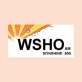 radio WSHO Sonshine 800 AM Stany Zjednoczone, Nowy Orlean