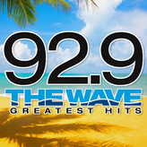 Radio WVBW The Wave (Suffolk) 92.9 FM United States of America, Virginia