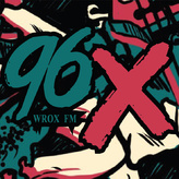 radio WROX 96.1 FM Estados Unidos, Norfolk