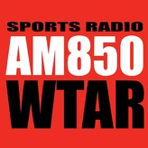 radio WTAR Sports Radio 850 AM Stany Zjednoczone, Norfolk