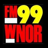 radio WNOR FM99 98.7 FM United States, Norfolk