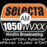 radio WVXX La Selecta 1050 AM Estados Unidos, Norfolk