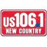 radio WUSH New Country 106.1 FM Estados Unidos, Norfolk