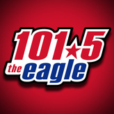 radio KEGA The Eagle 101.5 FM Estados Unidos, Salt Lake City