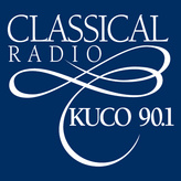 rádio KUCO Classical Radio 90.1 FM Estados Unidos, Oklahoma City