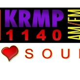 rádio KRMP Heart & Soul 1140 AM Estados Unidos, Oklahoma City