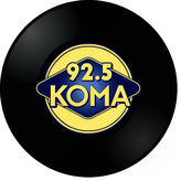Radio KOMA - Oklahoma's Greatest Hits 92.5 FM United States of America, Oklahoma City