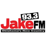 rádio KJKE Jake FM 93.3 FM Estados Unidos, Oklahoma City
