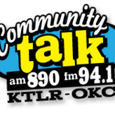 radio KTLR Community Talk 890 AM Estados Unidos, Oklahoma City