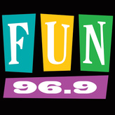 radio KQOB Fun 96.9 FM United States, Oklahoma City