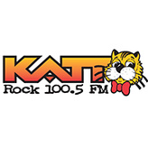 radio Rock THE KATT 100.5 FM Estados Unidos, Oklahoma City
