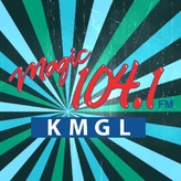 radio KMGL Magic 104.1 FM Estados Unidos, Oklahoma City