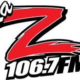 Radio KTUZ La Zeta 106.7 FM United States of America, Oklahoma City