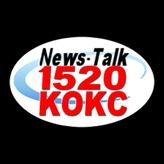radio KOKC News Talk 1520 AM Stany Zjednoczone, Oklahoma City
