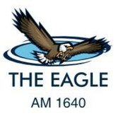 radio KZLS The Eagle 1640 AM Estados Unidos, Oklahoma City