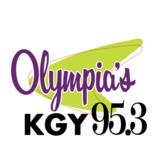 radio K237FR - KGY 95.3 FM Stati Uniti d'America, Olympia