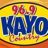rádio KYYO - KAYO-Country 96.9 FM Estados Unidos, Olympia