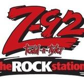 radio KEZO Rock Z92.3 92.3 FM Estados Unidos, Omaha