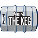 rádio KOOO The Keg 101.9 FM Estados Unidos, Omaha
