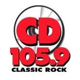 radyo KKCD Classic Rock 105.9 FM Birleşik Devletler, Omaha