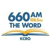 rádio KCRO Chistian Talk 660 AM Estados Unidos, Omaha
