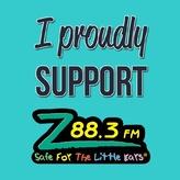 Радио WPOZ Z88.3 88.3 FM США, Орландо