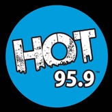 radio W240BV Hot 95.9 FM Estados Unidos, Orlando
