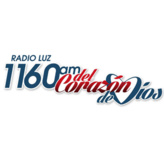 Radio WIWA Radio Luz 1160 AM United States of America, Orlando