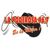 rádio KUNA La Poderosa 96.7 FM Estados Unidos, Palm Springs