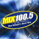 rádio KPSI Mix 100.5 FM Estados Unidos, Palm Springs