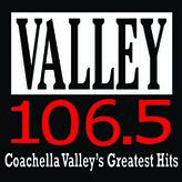 rádio KVGH Valley 106.5 FM Estados Unidos, Palm Springs
