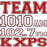 rádio KXPS Team 1010 AM Estados Unidos, Palm Springs