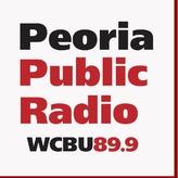 radio WCBU Public Radio 89.9 FM Estados Unidos, Peoria