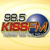 Radio WPIA Kiss FM 98.5 FM United States of America, Peoria