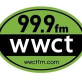 Радио WWCT 99.9 FM США, Пеория