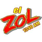 radio WHAT El Zol 1340 AM Stany Zjednoczone, Filadelfia