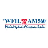 radio WFIL 560 AM Stany Zjednoczone, Filadelfia