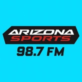radio KMVP Arizona Sports 98.7 FM Estados Unidos, Phoenix