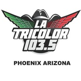 Radio KLNZ La Tricolor 103.5 FM Vereinigte Staaten, Phoenix