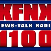 radio KFNX News Talk 1100 AM Estados Unidos, Phoenix