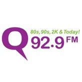 radio WLTJ Q92.9 92.9 FM United States, Pittsburgh