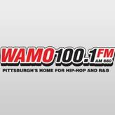 radio WAMO 660 AM 100.1 FM Estados Unidos, Pittsburgh