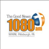 radio WWNL Christian Talk 1080 AM Estados Unidos, Pittsburgh