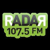 rádio Radar FM 107.5 FM México, Querétaro