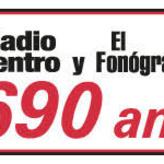 radio Radio Centro El Fonógrafo 690 AM Messico, Ciudad Juárez