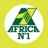 rádio Africa N°1 94.5 FM Gabão, Libreville