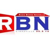 rádio Bonne Nouvelle 95.5 FM Gabão, Libreville