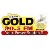 radio Gold FM 90.5 FM Ghana, Accra
