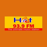 Радио Hot FM 93.9 FM Гана, Аккра