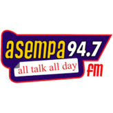 Радио Asempa 94.7 FM Гана, Аккра